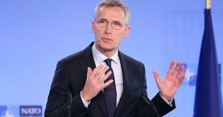 NATO'dan uluslararası terörizmle mücadele vurgusu