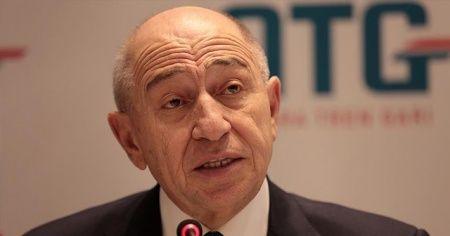Nihat Özdemir: Fenerbahçe yönetimi tarafından konunun saptırılması asıl 'rezalet'tir