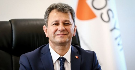 ÖSYM Başkanı Aygün'den 'KPSS'nin uygulanacağı sınav merkezleri'ne ilişkin açıklama
