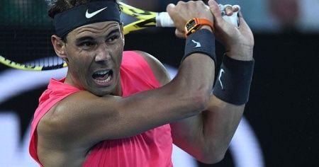Rafael Nadal ABD Açık'a katılma konusunda kararsız