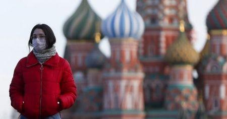 Rusya'da vaka sayısı 432 bini geçti