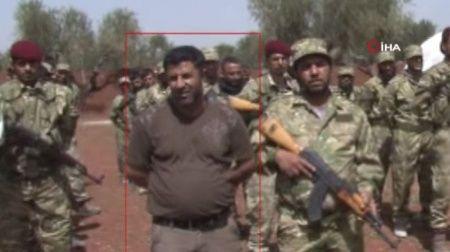 Suriyeli komutan Libya'da şehit oldu