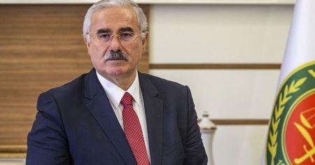 Yargıtay Başkanı Akarca: Yargıtay'da müzakereler başladı