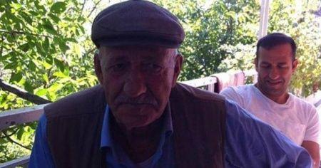 Yeni Malatyaspor Başkanı Adil Gevrek'in babası hayatını kaybetti