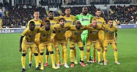 Yeni Malatyaspor iç saha maçlarından umutlu