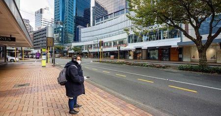 Yeni Zelanda'da 16 gündür yeni korona virüs vakası görülmüyor
