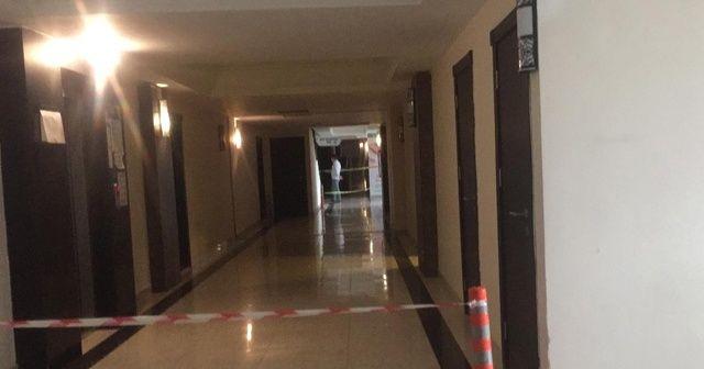 2 kadın termal tesisteki odalarında öldürüldü