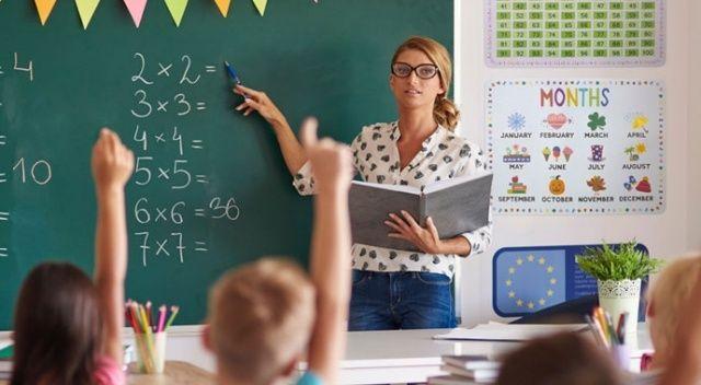 ABD'de eyaletler okula dönüş kararından geri adım attı