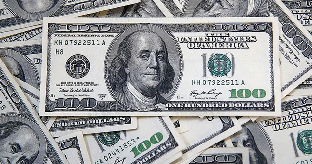 ABD ekonomisi rekor seviyede daraldı