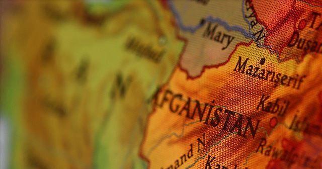 Afganistan'da Taliban saldırılarında 14 güvenlik görevlisi öldü