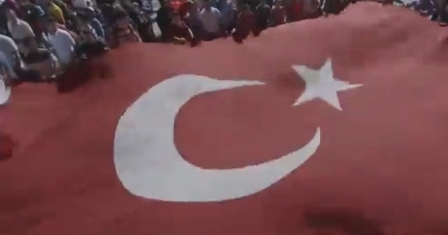 AK Parti, sosyal medyadan yaptığı videolu paylaşımla ''gönül seferberliği'' başlattı