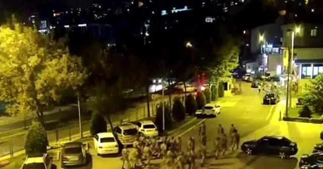 AK Parti'yi işgal girişimine ilişkin yeniden görülen davada 10 sanığa hapis cezası