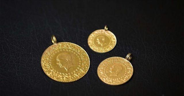 Altın fiyatları bugün ne kadar? 3 Temmuz anlık ve güncel çeyrek altın ve gram altın fiyatları