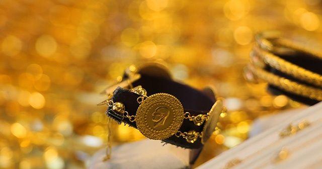 Altın fiyatları bugün ne kadar oldu? Çeyrek kaç liar? 4 Temmuz güncel altın fiyatları