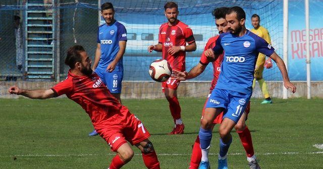 Ankara Demirspor play-off maçlarına çıkmama kararı aldı