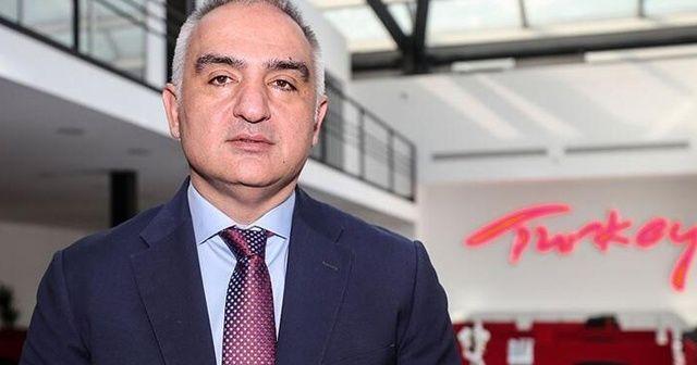 Bakan Mehmet Nuri Ersoy duyurdu: Galata Kulesi'nin bakımına kuşlar için ara veriliyor