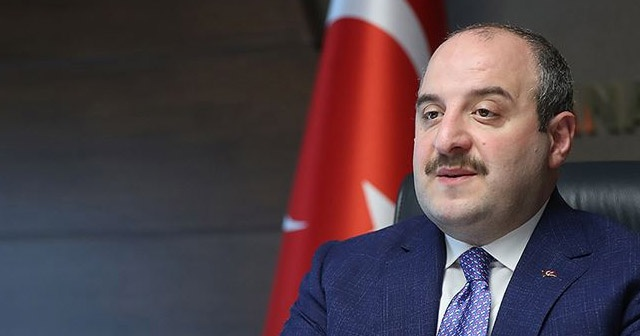 Bakan Varank:Türkiye pozitif ayrışıyor