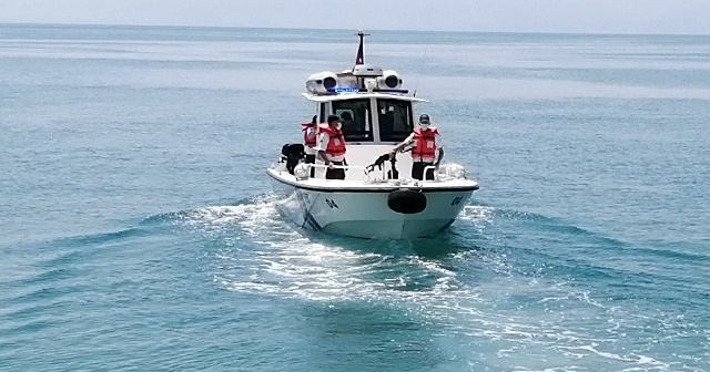 Batan teknedeki cenazelerin çıkarılmasına ara verildi