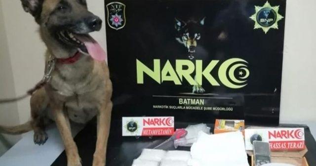 Batman ve Siirt'te uyuşturucu operasyonu: 14 gözaltı