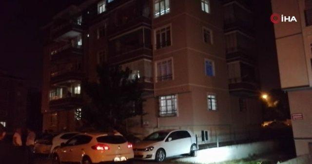 Bebeğiyle 5'inci kattan düşerek ölen annenin intihar ettiği ortaya çıktı
