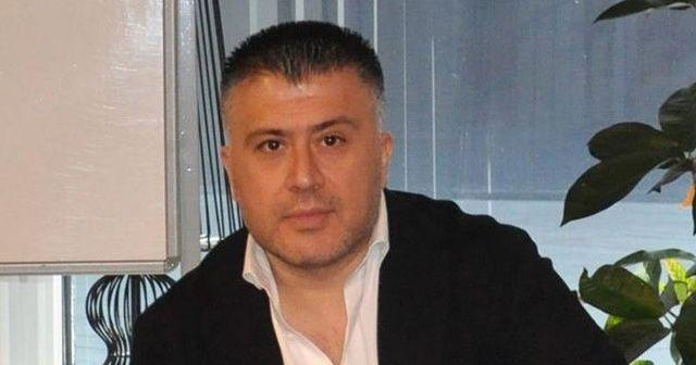 Beşiktaş'ın eski yöneticisi hakkında iddianame hazırlandı
