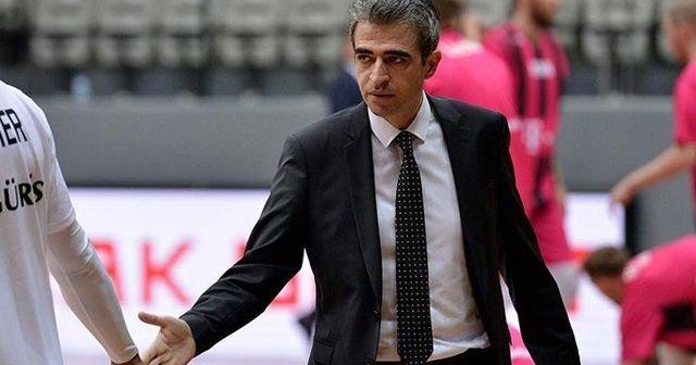 Beşiktaş, Murat Bilge ile yollarını ayırdı