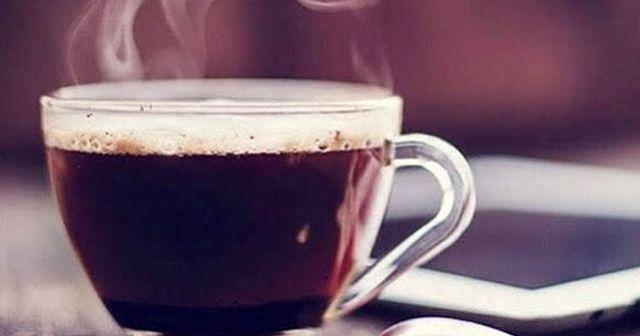 Çay tahtını kahveye kaptırıyor