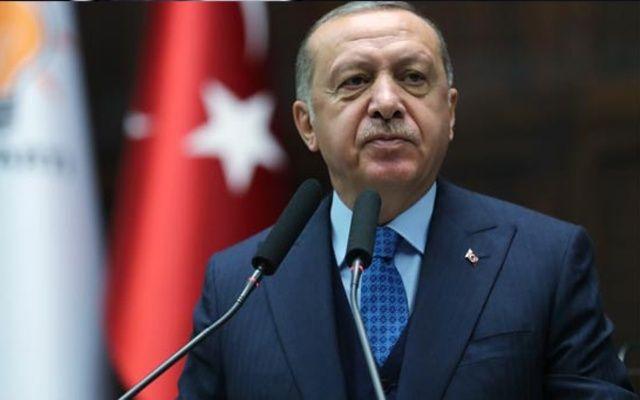 Cumhurbaşkanı Erdoğan, Katar'dan yurda döndü