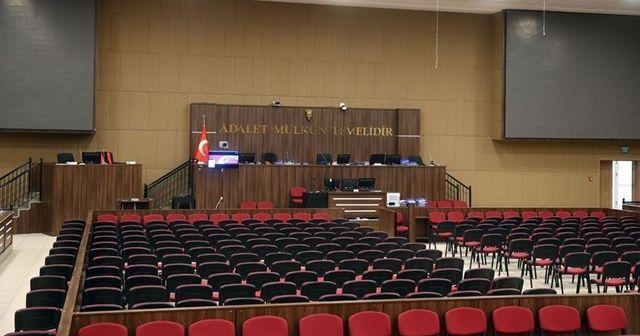 Cumhurbaşkanlığı Muhafız Alayı darbe davasında ara karar