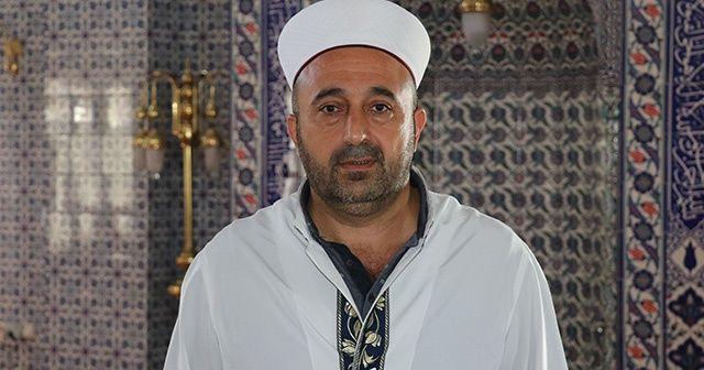 Darbe girişimi yanlılarının hakaretlerine uğrayan imam o günleri anlattı