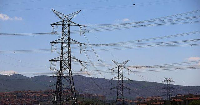 Elektrik tüketiminde rekor