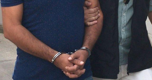 Eski HDP MYK üyesi PKK'ya eleman temin ettiği iddiasıyla tutuklandı