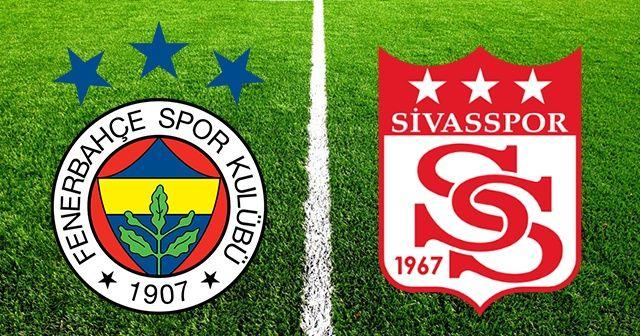 Fenerbahçe Kadıköy'de kaybetti