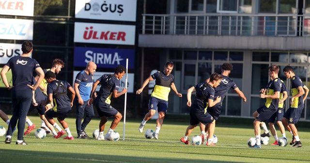 Fenerbahçe, Süper Lig'de yarın Gençlerbirliği'ne konuk olacak