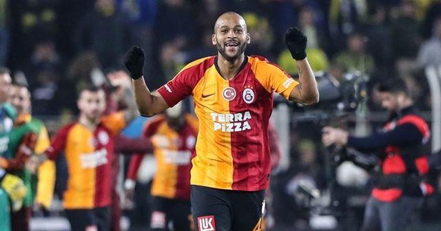 Galatasaraylı futbolcu Marcao: Takımımdaki yerimi almaya hazırım