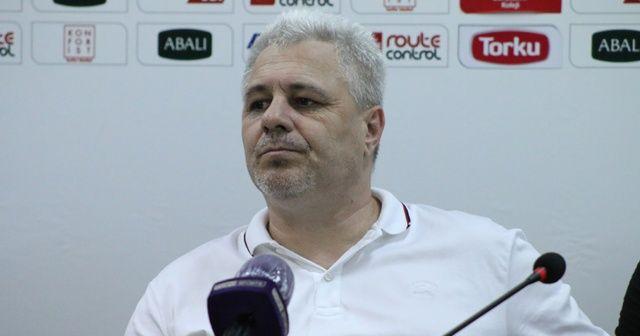 Gaziantep FK teknik direktörü Sumudica'dan 3 puan yorumu