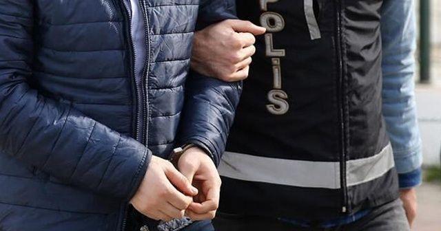 İllegal dershane kurup faaliyetine devam eden 17 FETÖ şüphelisinden 7'si tutuklandı