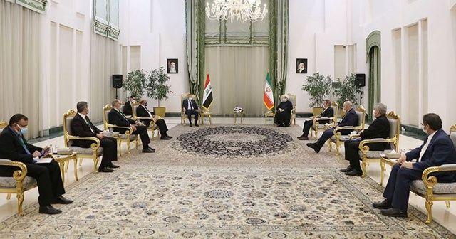 Irak Başbakanı: Irak halkı İran'la iyi ilişkilerden yanadır