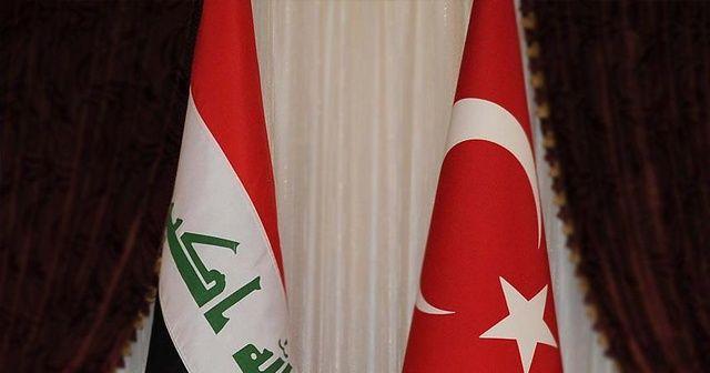 Irak ile Türkiye arasında vize görüşmesi