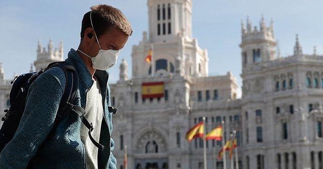 İspanya'da Kovid-19 döneminde ilk yerel seçimler yapılacak