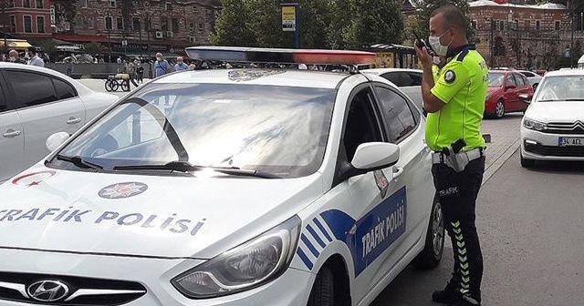 İstanbul'da Kovid-19 tedbirleri denetimi yapıldı