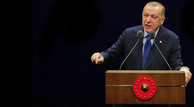 İstanbul Sözleşmesi  'iptal edilsin' talimatı