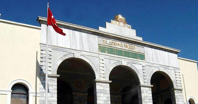 İstanbul Valiliği'nden kurban kesim yerlerine yönelik tedbirlere ilişkin açıklama