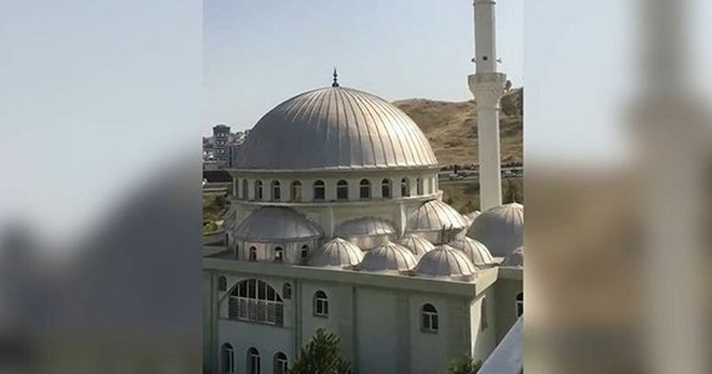 İzmir'de camiden müzik yapıldığı iddiası bu kez asılsız çıktı