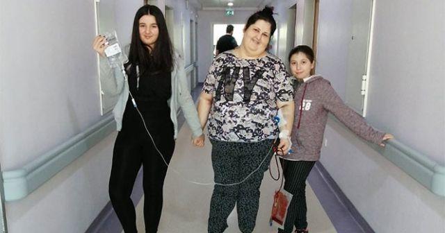 Koronadan korktu şeker ameliyatı oldu