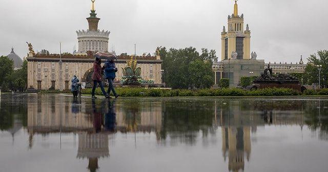 Kovid-19'un Rus bütçesine zararı 1 trilyon rubleyi aştı