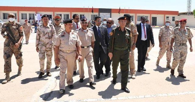 Libya Genelkurmay Başkanı'ndan 'Türkiye' açıklaması: Yeni başlıyoruz