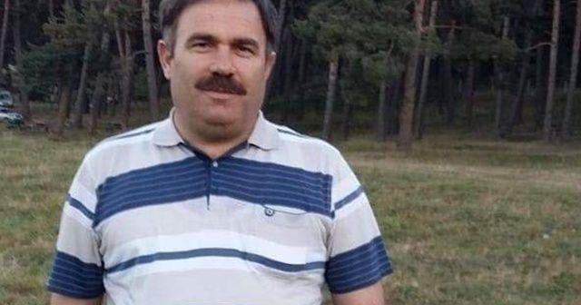 Müezzin camide kalp krizi geçirerek hayatını kaybetti