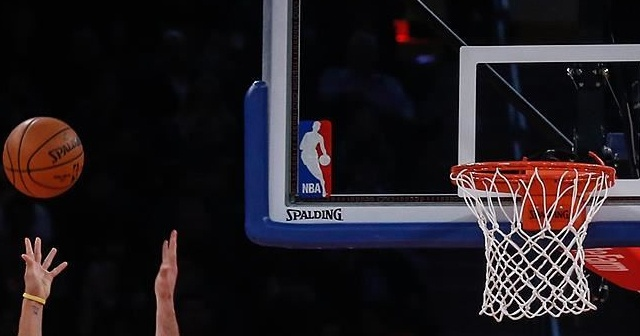 NBA'de normal sezon yeniden başladı