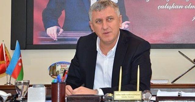 Of Belediye Başkanı'nın Kovid-19 testi pozitif çıktı